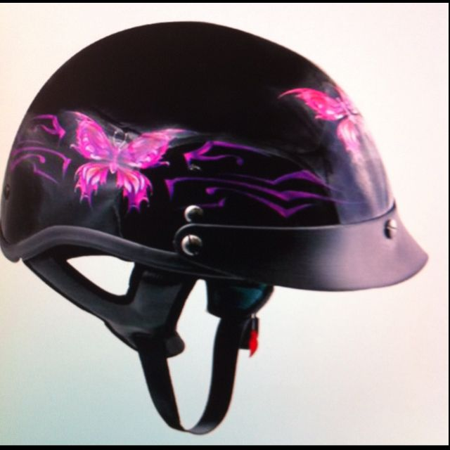 My new helmet :)