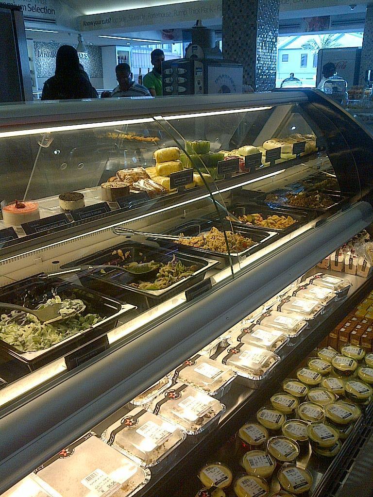 Star Meats Deli, Overport, Durban Tel: 031 208 7193/4   Zaytoun