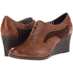 """Hush Puppies Tyro (2.75"""" heel) - LOVE these!!!"""