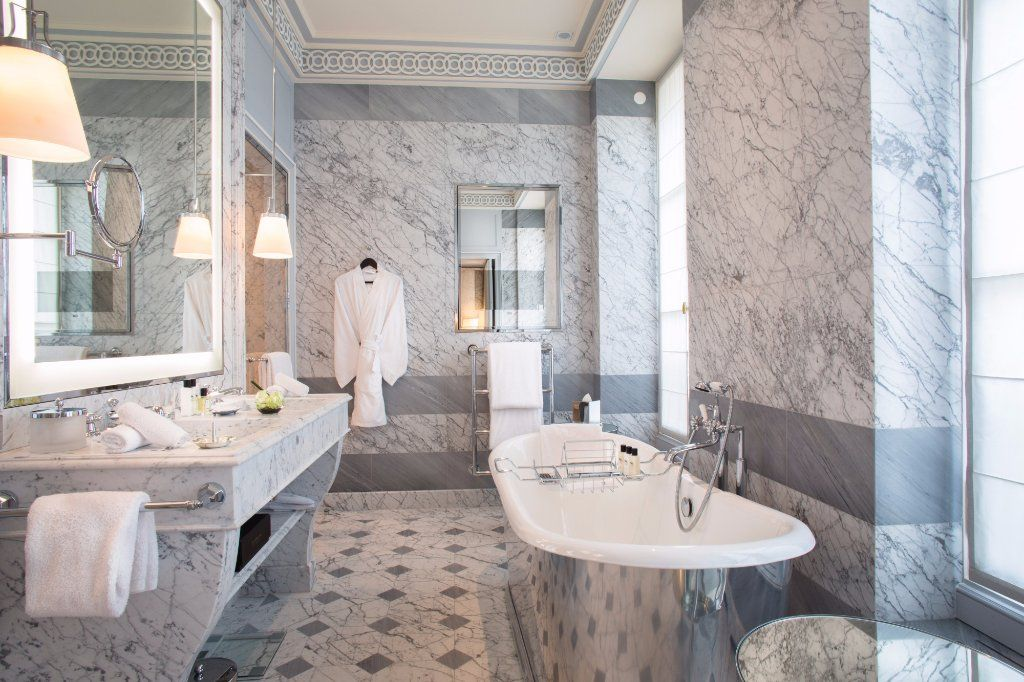 La Reserve Paris - Hotel and Spa - UPDATED 2017 Prices & Reviews ...