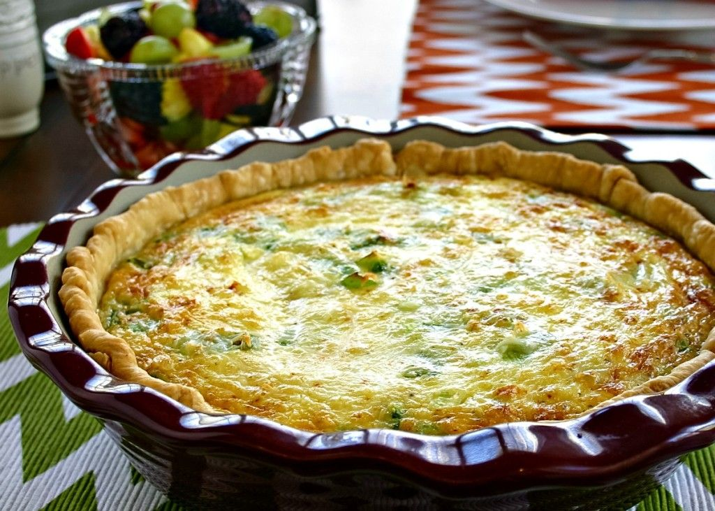 Classic quiche lorraine recipe lorraine quiches and food forumfinder Image collections