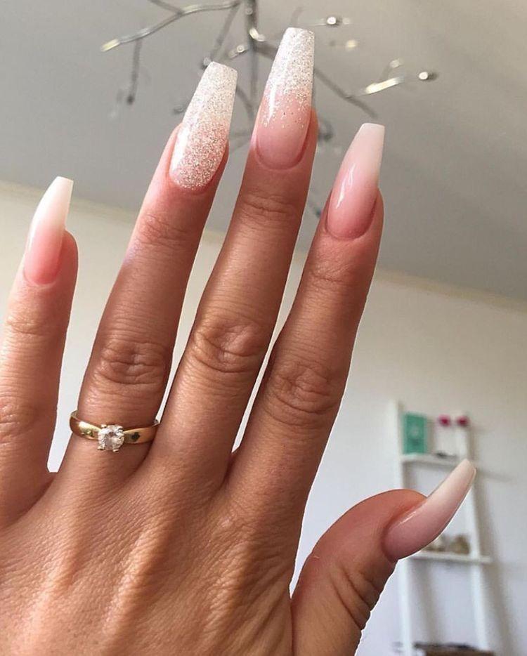 AutenticAsh1105 | •M A N I | P E D I• | Pinterest | Nail nail, Make ...
