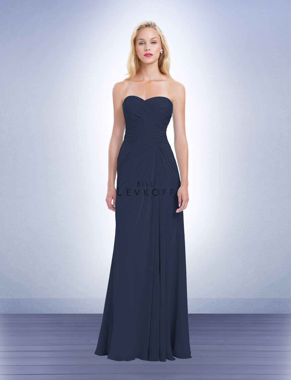 Wedding dresses for bridesmaids  Bridesmaid Dress Style   Bridesmaid Dresses by Bill Levkoff