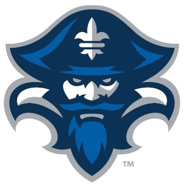 new orleans privateers - Google Search | Sports logo inspiration, New  orleans, Logos
