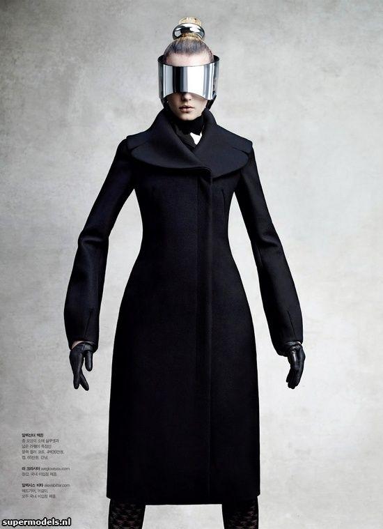 Post-Apocalyptic Fashion | crassetination: Cyberpunk 89