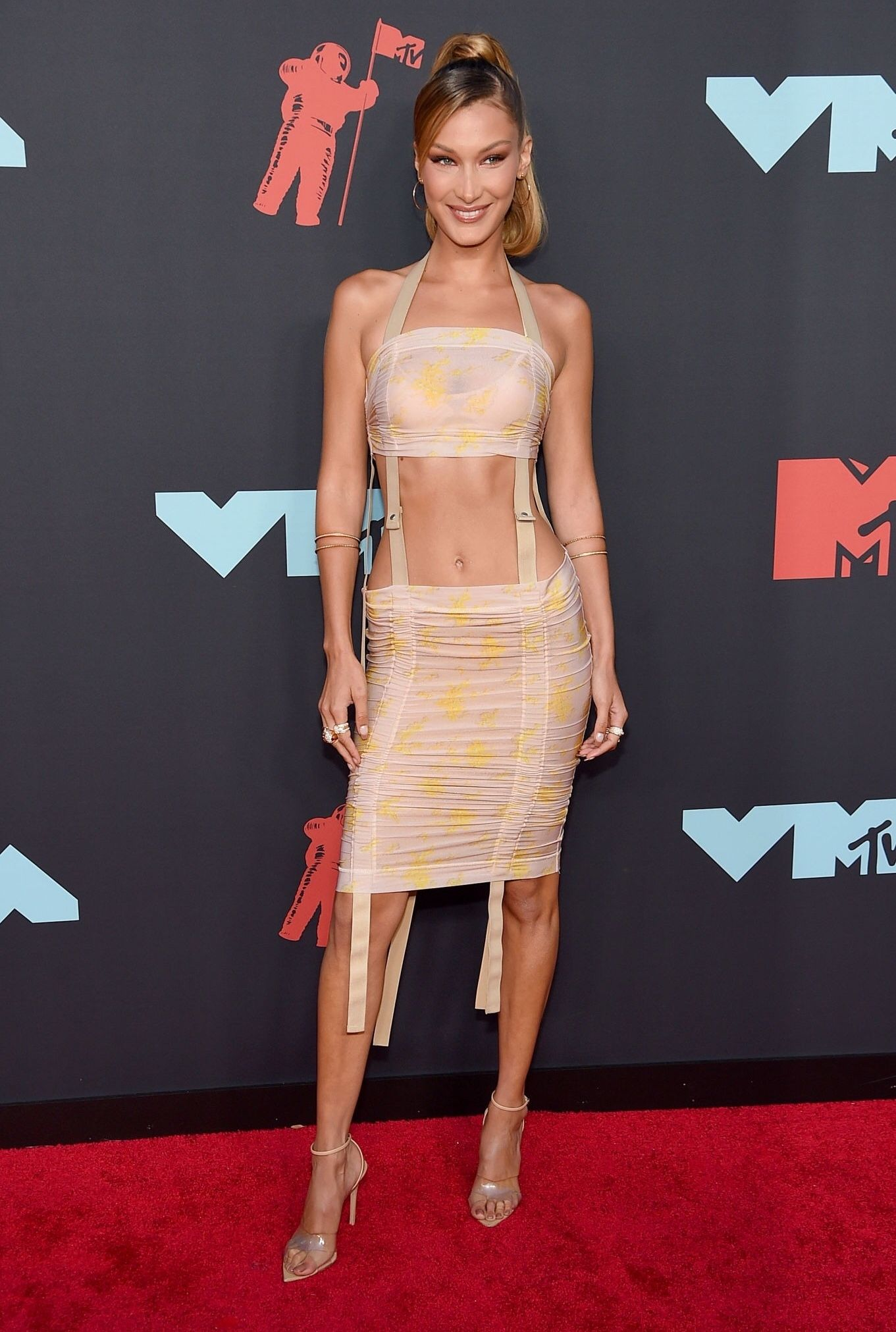 Image result for mtv music awards red carpet 2019