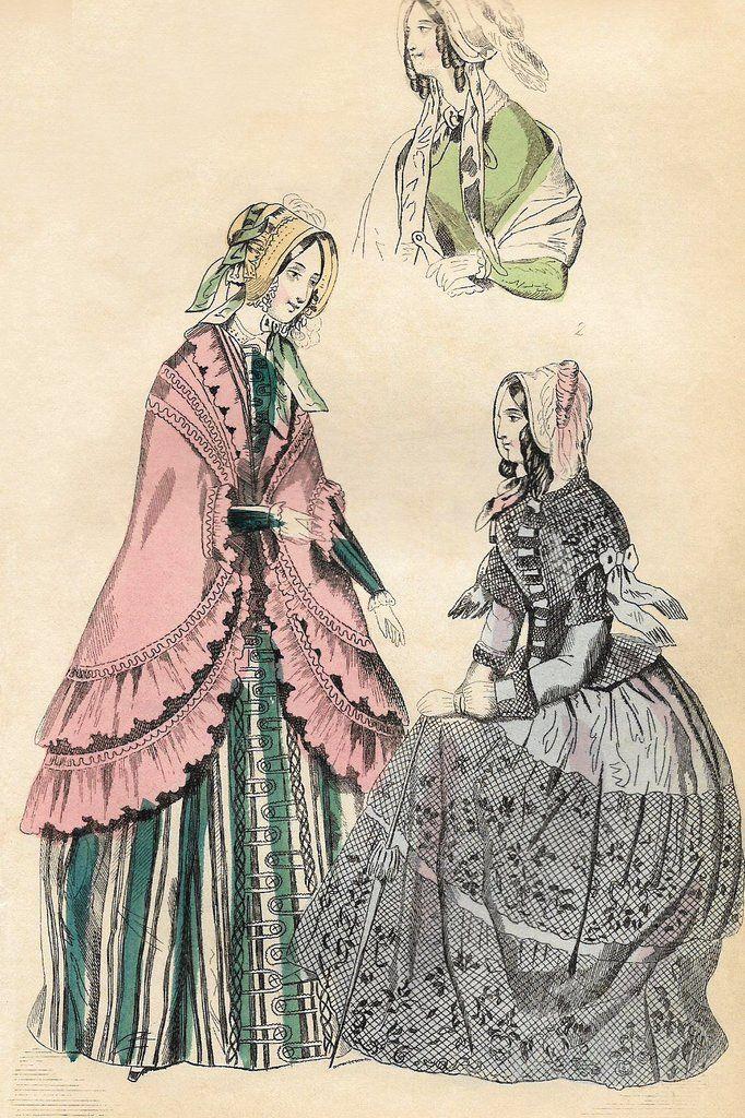 1850 - Court Magazine