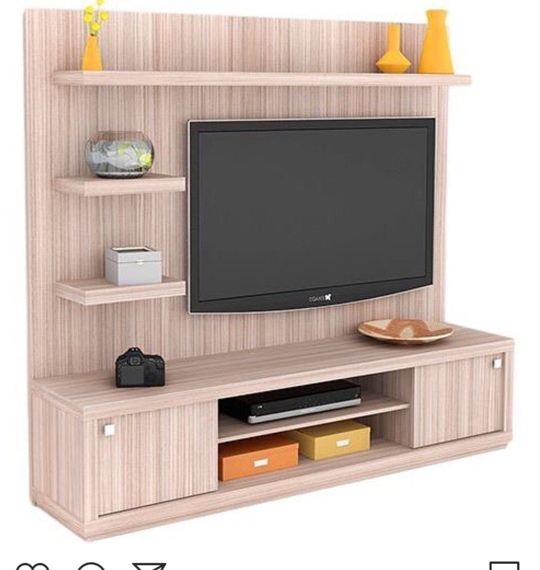 30 Amazing Tv Unit Design Ideas For Your Living Room Tv Unit