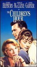 The Children S Hour 1961 Audrey Hepburn Shirley Mcclain Jame Garner Movie Quote Sets Paraphrase Of