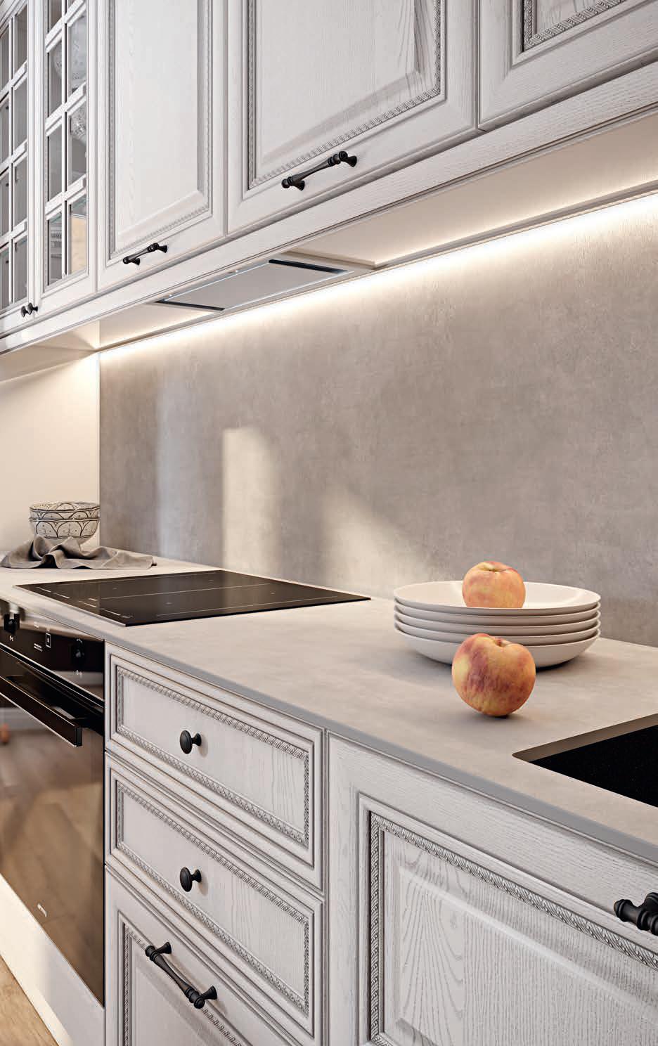 Levante Kitchen Home Decor Home