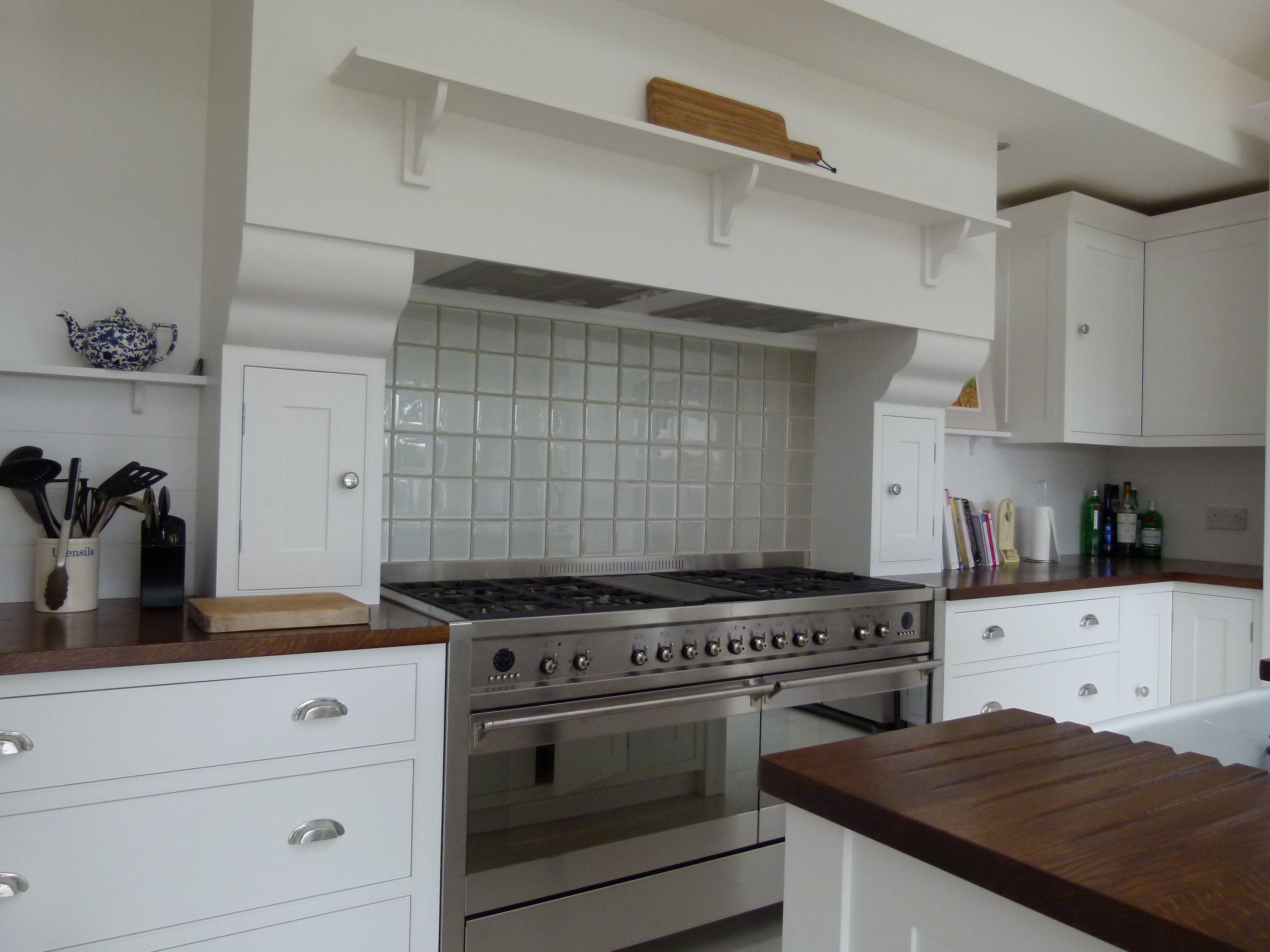 Badezimmerdesign 7 x 5 the white kitchen  Кухни  pinterest  kitchens
