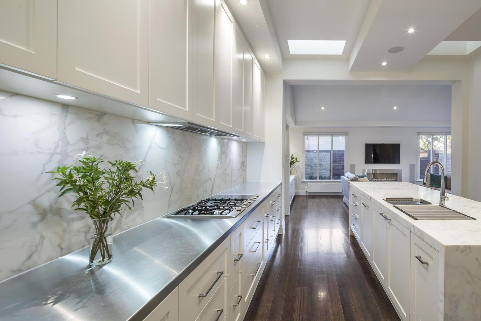 Designer Kitchens Functional kitchen design, Kitchen