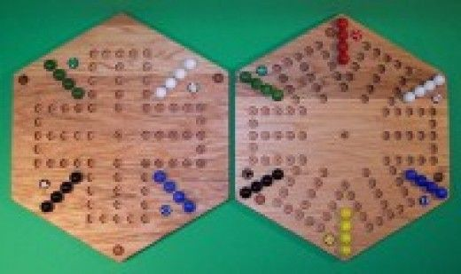 Aggravation Board Game Instructions Outdoor Games Pinterest