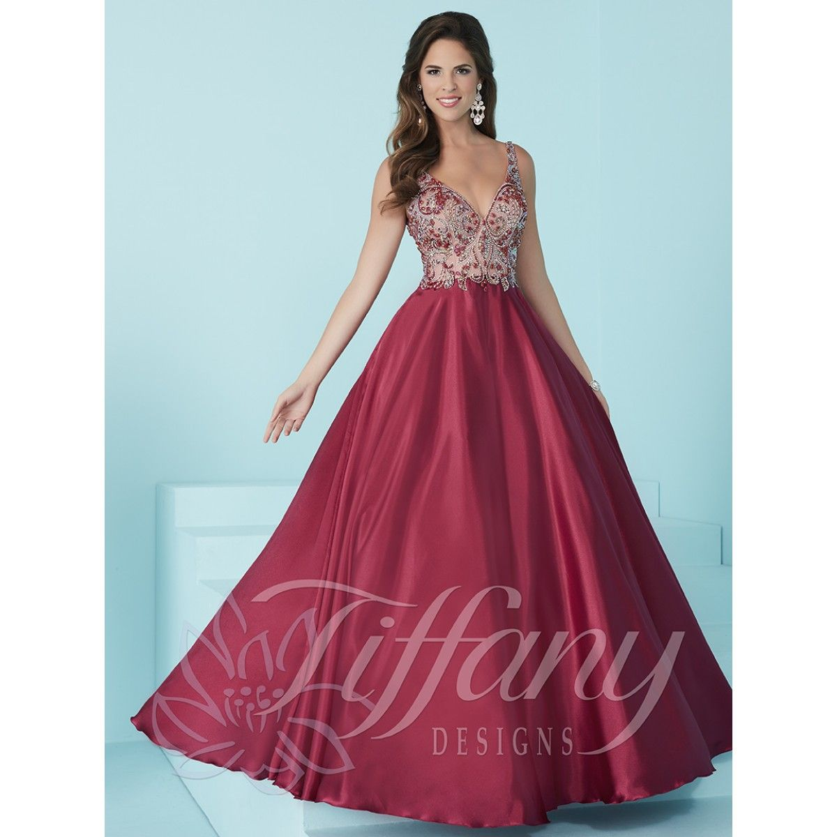 New style prom pinterest satin skirt bodice and