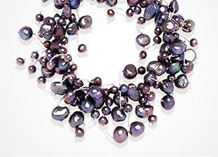 Brand Name Aviano Jewelry Sales Event At Modnique Com Pearls