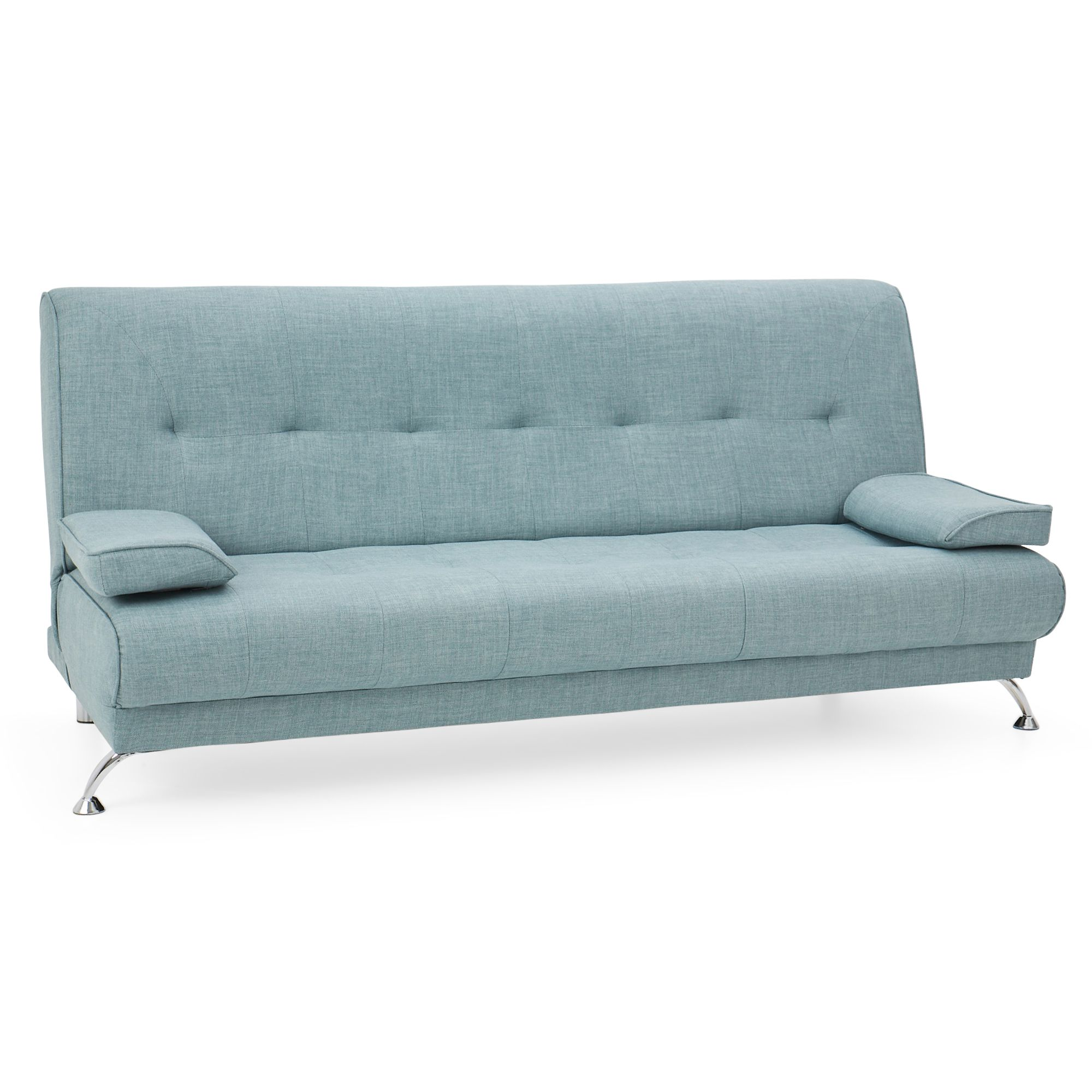 Venice Fabric Sofa Bed Next Day