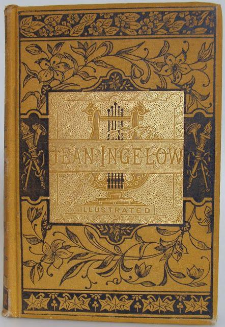 Los trabajos poéticos de Jean Ingelow, Nueva York
