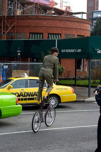 Virtuous Tweed Ride by Will Vanlue, via Flickr