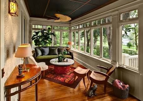 Image result for sunroom porch