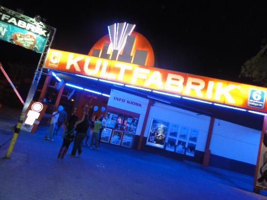 Kunstpark München