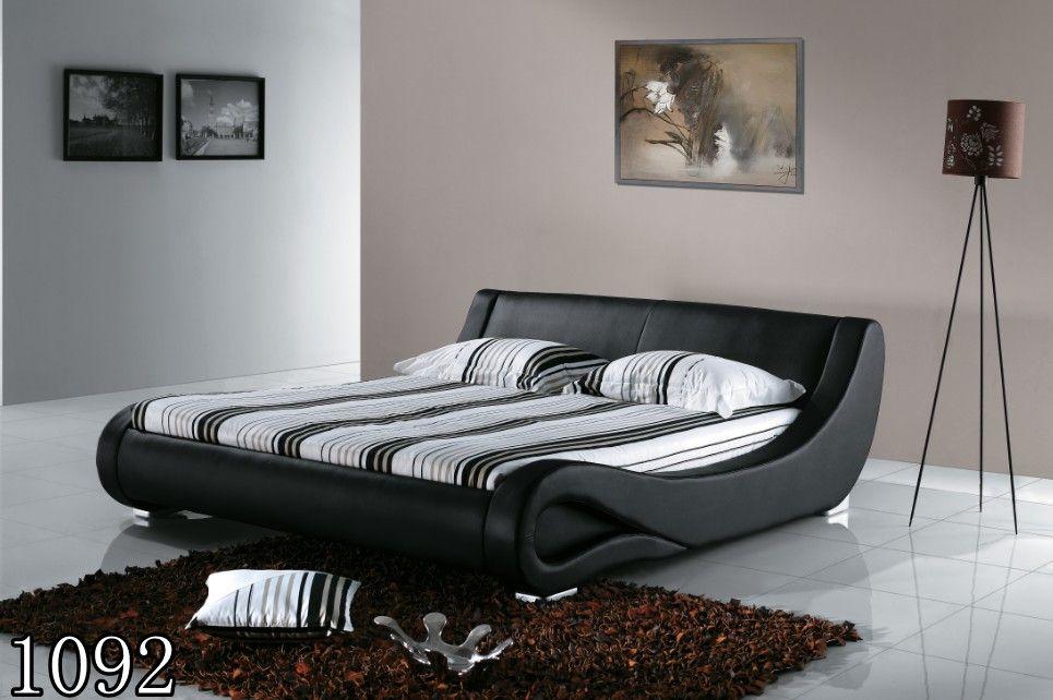 Красивые кровати с мягким изголовьем - фото спален ― Интернет ...