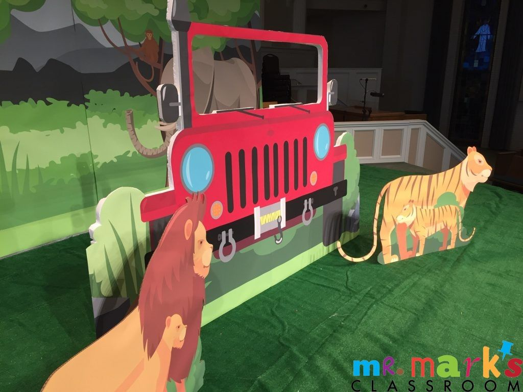 Best Safari Jeep With Large Cats 19 Vbs In To The Wild 640 x 480
