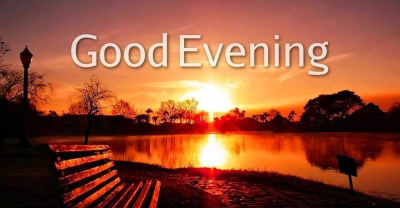 Good Evening Hd Wallpaper Images Pictures Photos Images Good
