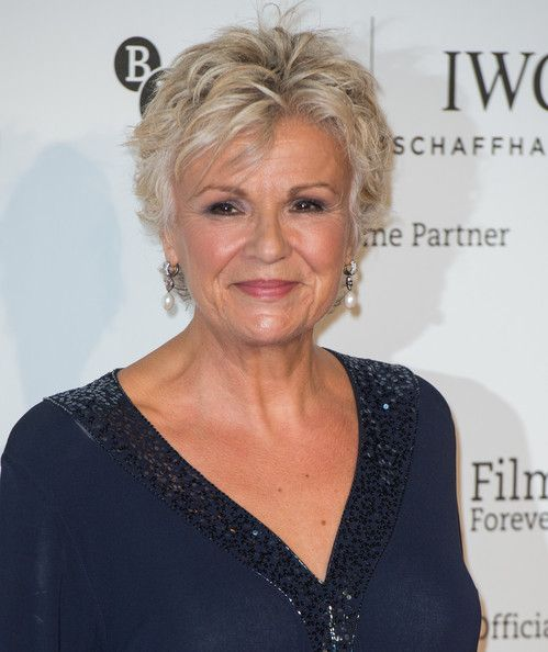 julie walters - Google Search | HAIR | Curly hair styles ...