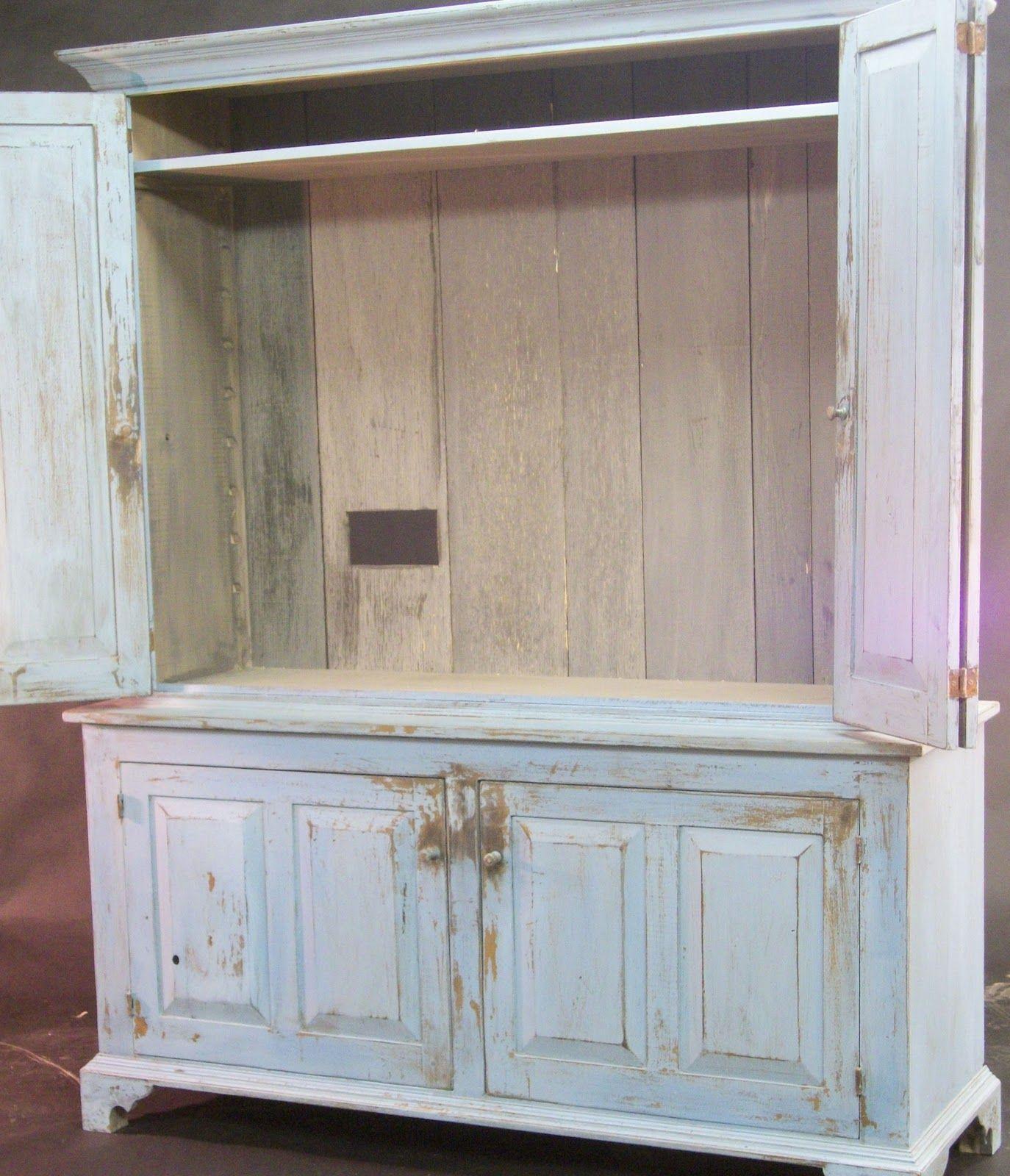 tv entertainment hutch item hooker furniture brookhaven doors products with number center b