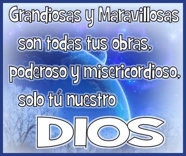 Te alabaré, Jehová, con todo mi corazón. Contaré todas tus maravillas - Generación Victoriosa de Dios