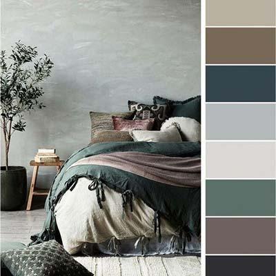 49+ Grey wall room inspo trends