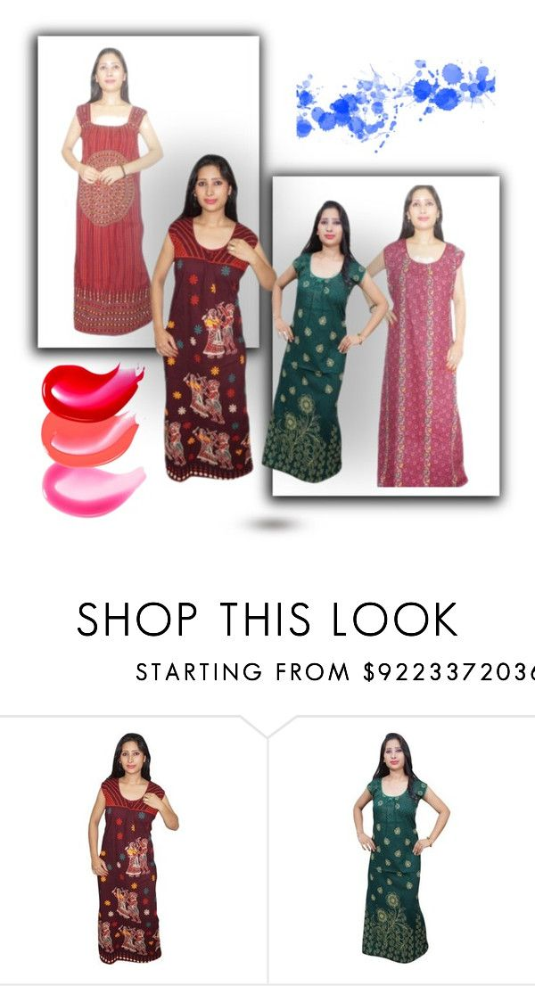 Pin by Globaltrendzs Flipkart on WOMEN S NIGHT DRESS MAXI ... 0a4b5c819