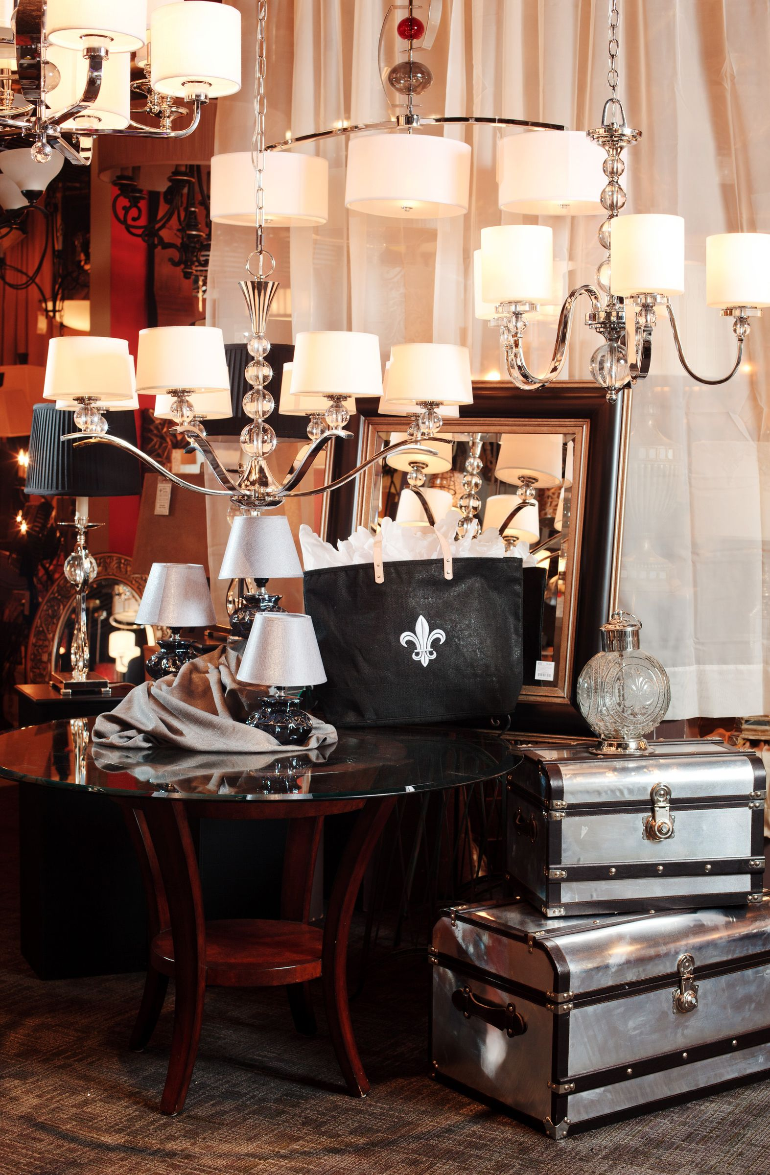 passion lighting. Modern Transitional Vignette At Passion Lighting