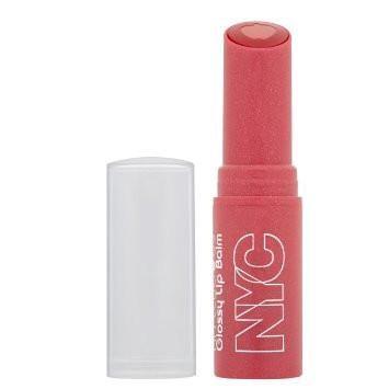 Nyc New York Color Applelicious Glossy Lip Balm 356 Big Apple