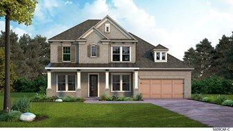 The Waltham C Exterior Fullwood Station David Weekly Homes New Homes David Weekly Homes Home Builders