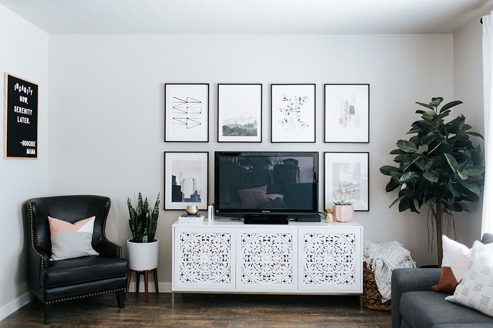 Beau 5 Tips For Designing A Small Living Room