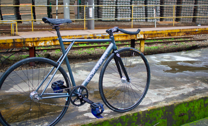 iMiNUSD | The first track fixed-gear centric bike boutique.