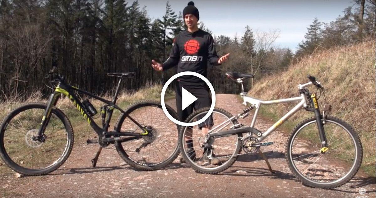 Watch Retro Vs Modern Proflex 957 Bike News Mountain Biking