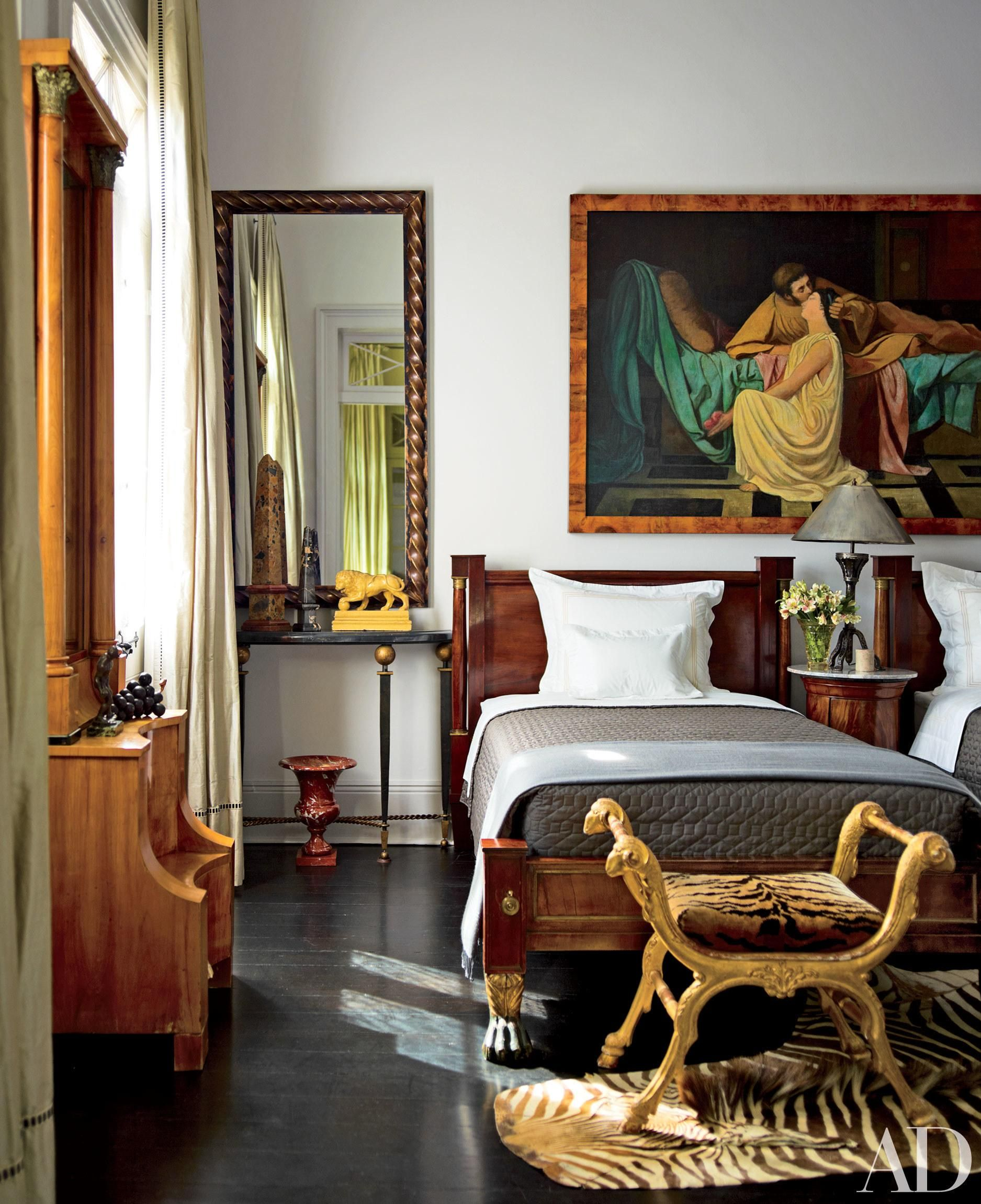 21 Warm And Welcoming Guest Room Ideas Modern Guest Bedroom Traditional Bedroom Home Decor
