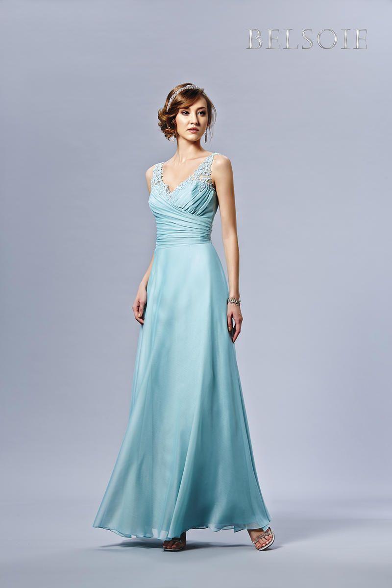 Belsoie by Jasmine L164002 Belsoie by Jasmine Wedding Dresses, Prom ...