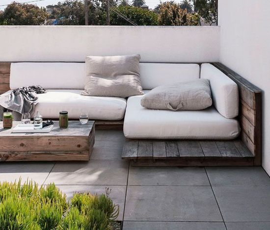 Design Lounge Tuin Bank.Gezellige Grote Tuinbanken Wooninspiratie Interior Design