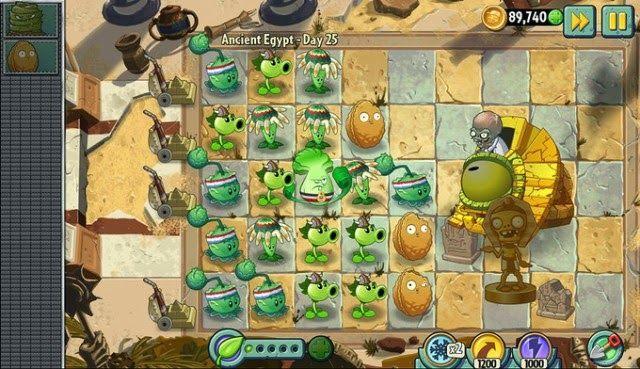 Plants vs zombies 2 pc games gameplay pc game download pinterest plants vs zombies 2 pc games gameplay toneelgroepblik Image collections