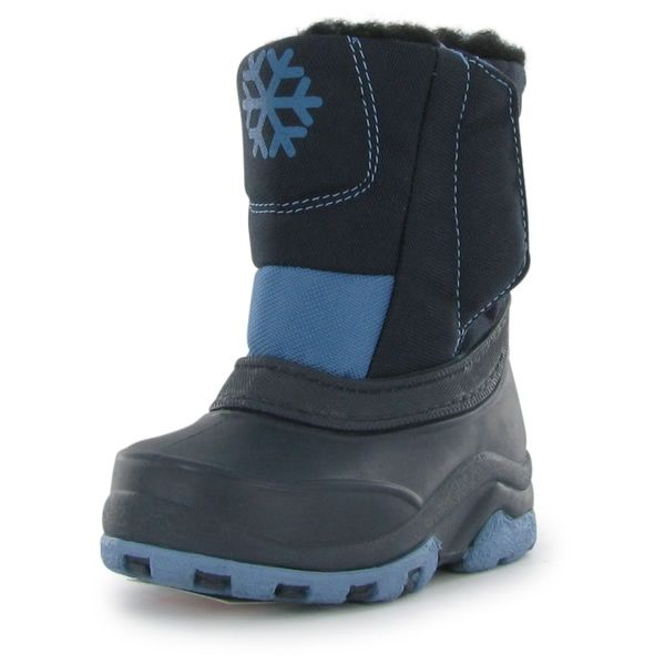 Baby mountain boots from Du Pareil