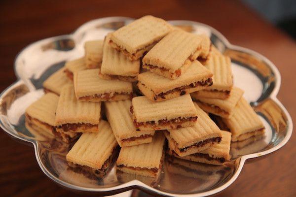 بسكويت بقمر الدين Food Biscuits Desserts