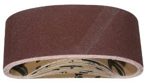 Discount POWERTEC 110000 4-Inch x 24-Inch 60 Grit Aluminum Oxide Sanding Belt, 10-Pack Great deals every day - http://salesoutletstore.com/discount-powertec-110000-4-inch-x-24-inch-60-grit-aluminum-oxide-sanding-belt-10-pack-great-deals-every-day