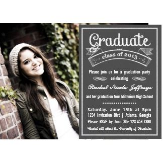 graduation invitations graduation announcements personalized grad