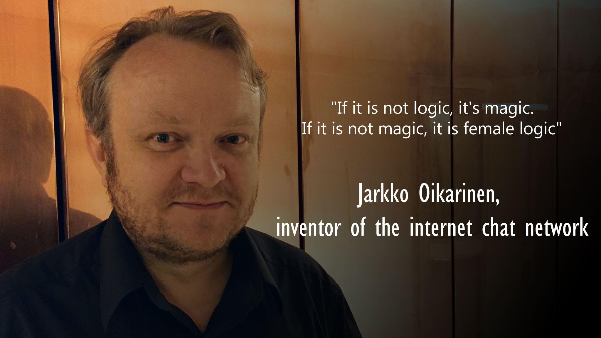 Jarkko Oikarinen