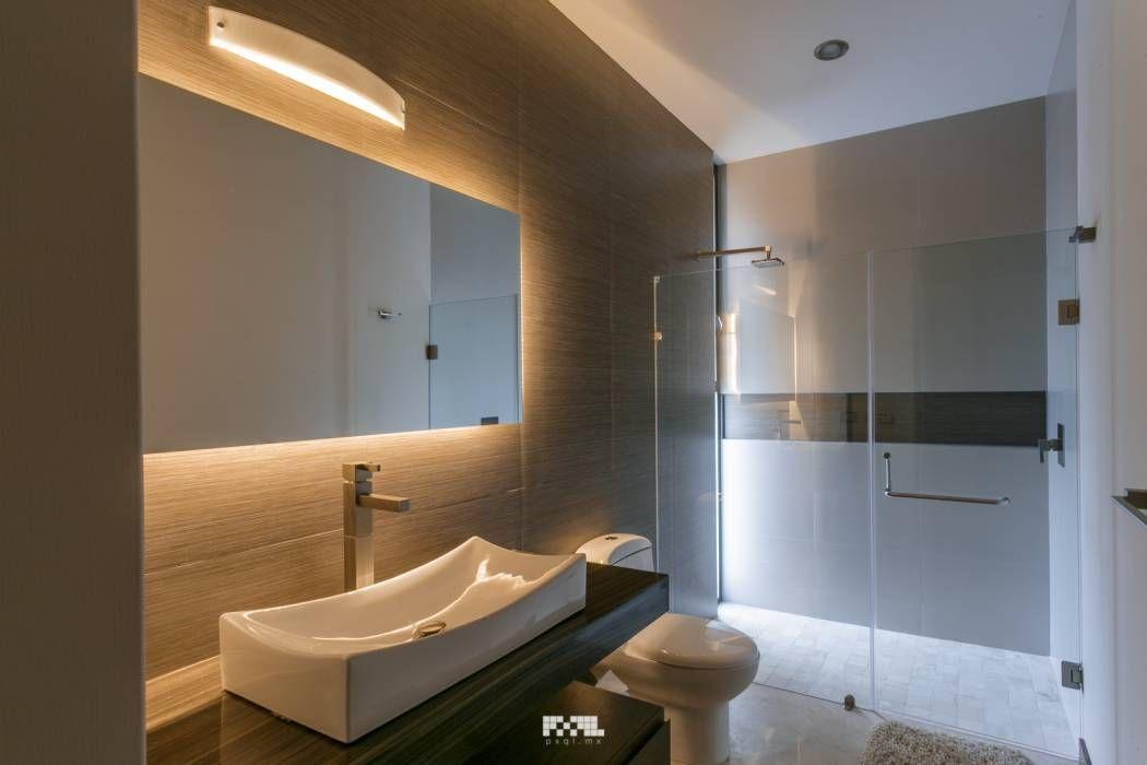 San josé del tajo baños modernos de 2m arquitectura ...