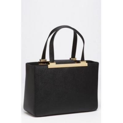 Michael Kors Tilda Large Tote Handbags Tan