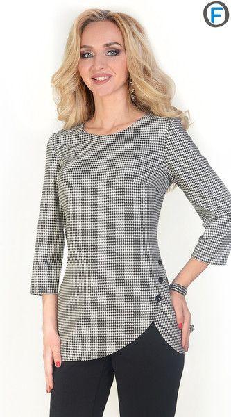 Блузка Open Fashion, артикул 791-2 #fashiontag